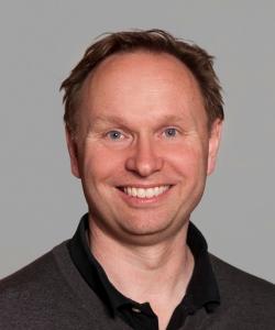 Lars Johnsen