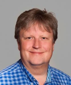 Trond Bertil Barstad